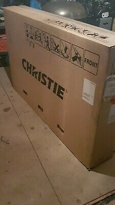 Christie FHD552-X Professional 55  Display LCD Screen • 100£
