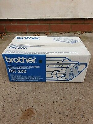Brother DR-200 Drum Unit For Printer • 30£