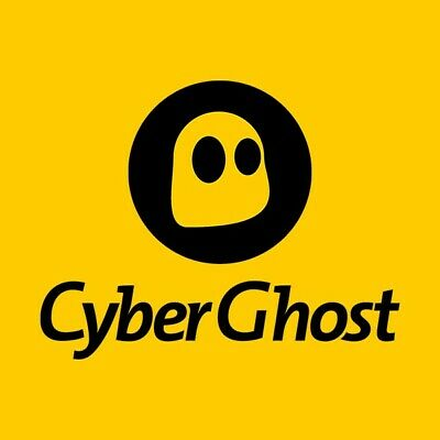 3 Year VPN Subscription To CyberGhost • 20£