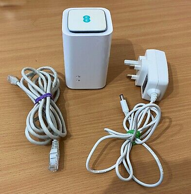 Huawei LTE Wifi Cube E5180 Model E5180As-22, Used But Excellent • 20.80£