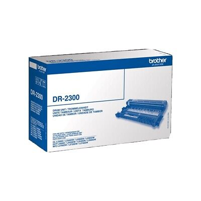 Genuine Brother DR2300 Drum Unit Original New • 74.99£