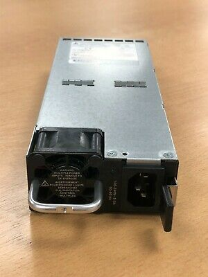 CISCO PWR-4450-AC MISSING PLASTIC COVER OVER THE HANDLE Cheap Power Supply • 200£