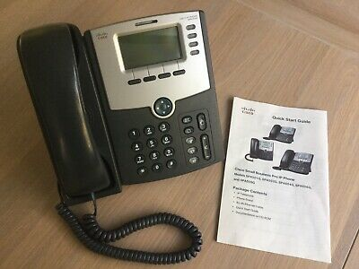 Cisco SPA504G 4 Line IP Phone • 2.30£