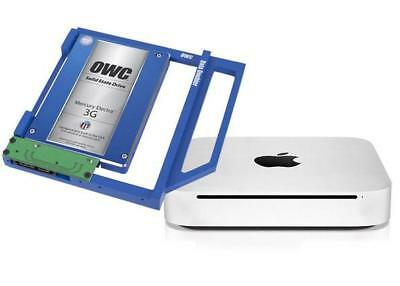 OWC Data Doubler Optical Bay Hard Drive/SSD Mounting Solution (Mac Mini 2010) • 41.49£