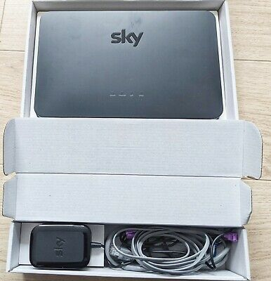 Sky Router SR203 New Never Used • 30£