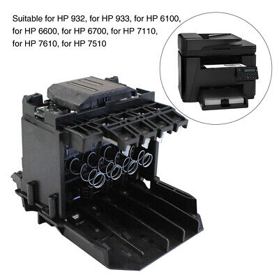 1pc Print Head Suitable For HP 932 933 6600 7510 950/8100/8600/8610/8620 Printer • 82.19£
