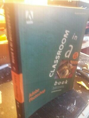 Adobe Photoshop Classroom In A Book. Manual Published 1997. Version 4.0 • 20£