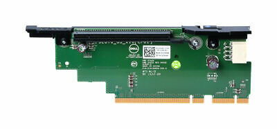 Dell 0CPVNF R720 R720XD PCI-Express X16 Riser Card CPVNF RISER 3 Server Network • 23.99£