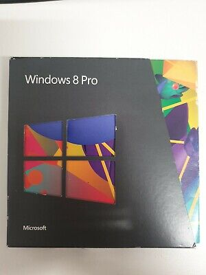 Windows 8 Pro • 15£