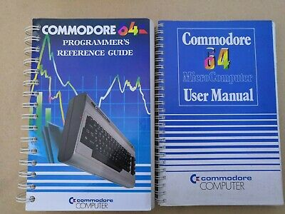 CBM64 Programmers Reference/user Guide • 0.99£