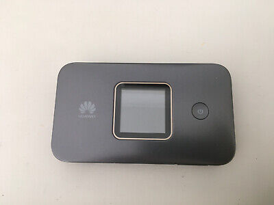 Unlocked HUAWEI E5785Lh-22c 4G LTE Mobile Hotspot MiFi. Perfect Condition • 60£