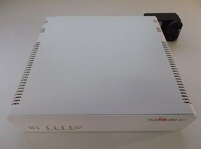 Xrio UBM400 UBM 400 ADSL Bonding And Load Balancing Router 4 Port • 245£