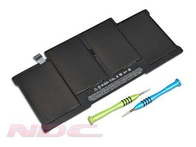 NEW  Genuine/Original Apple Macbook Air 13 A1466 2013/2014/2015 Battery - A1496 • 79.99£