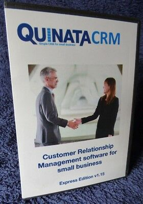 CRM Software For Small Business • 49£