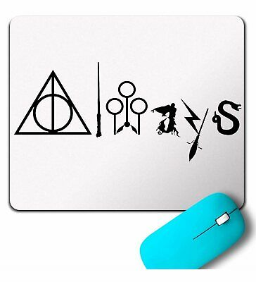 Hogwarts Houses Harry Potter Mouse Mat 220 X 180 X 2mm • 4.99£