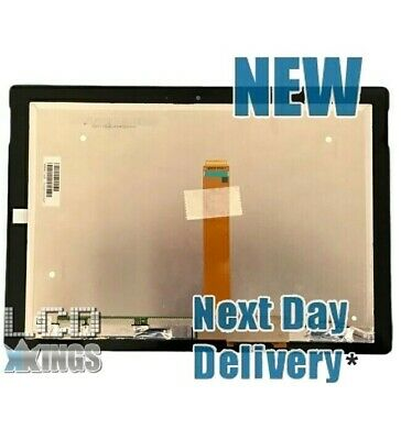 Microsoft Surface 3 1645 1657 10.8  LCD Touch Screen Digitizer Assembly • 95.98£
