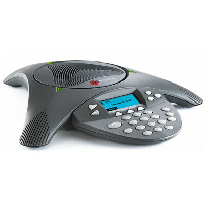 Polycom Soundstation IP 4000 Conference Phone 2200-06640-001 • 170£