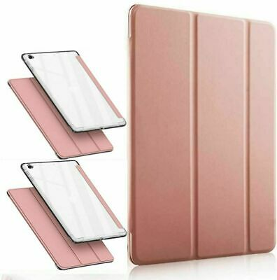 Smart Stand Magnetic New Leather Case Cover For All IPad Models • 5.89£