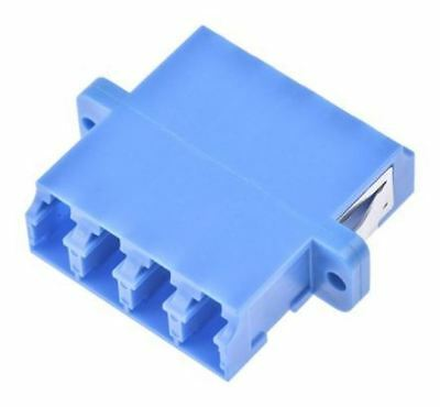COMMSCOPE LC To LC Single Mode Duplex Fibre Optic Adapter • 39.88£