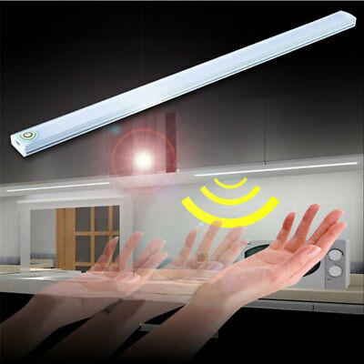 5A Cool White USB LED Strip Tube Light For Wardrobe, Computer, Cabinet  • 5.57£
