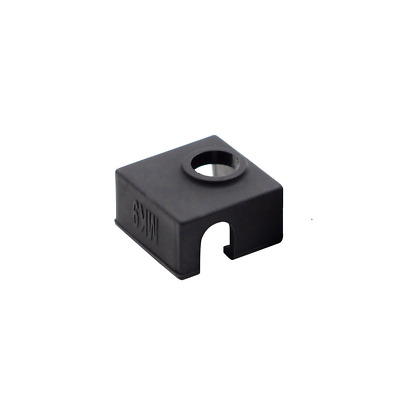 Silicone Hot End Sock Creality CR-10, CR-10S, S5, Ender 2/3/4/5 Pro, CR-8 Hictop • 3.39£