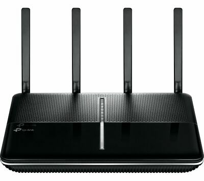 TP-LINK Archer VR2800 WiFi Modem Router - AC 2800, Dual-band - Currys • 169.99£