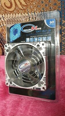 90mm Pc Fan • 10£