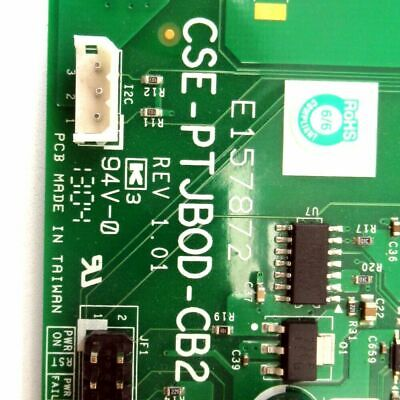 SuperMicro CSE-PTJBOD-CB2 Power Board For SuperMicro JBOD Server Chassis • 61.71£
