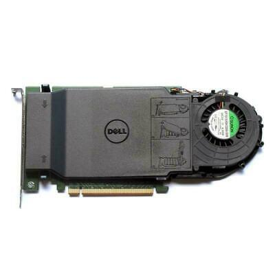 Dell Ultra SSD M.2 PCIe X4 Solid State Storage Adapter Card 80G5N 6N9RH TX9JH • 78.59£