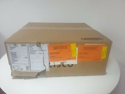 CISCO PWR-RPS2300 Redundant Power System  £80 + VAT NEW OPEN BOX • 96£