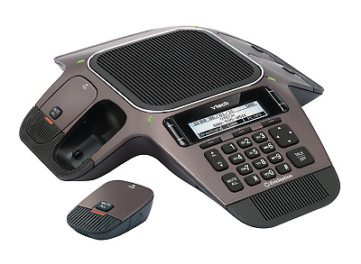 VTech VCS754A IP Conference Phone • 508.35£