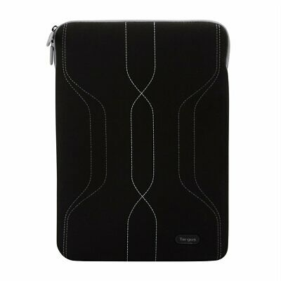 Targus Pulse 2.5  Portable Case Neoprene Skin For 2.5  Hard Drive - Black/Grey • 9.99£