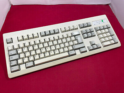 Refurbished Acorn RISC PC Keyboard With Warranty  • 49£