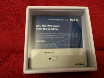 NEC Display NP05LM2 Wireless LAN Module For Projectors • 60.22£