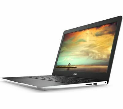 DELL Inspiron 15 3000 15.6  Laptop Intel Pentium Gold 128GB SSD Silver - Currys • 349£