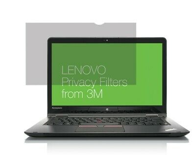 3M ThinkPad X1, Carbon Touch And T110s Touch Privacy Filter From Lenovo • 10.25£