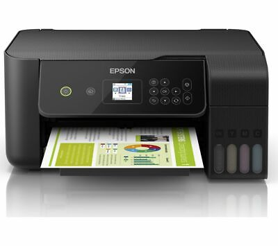 EPSON EcoTank ET-2720 All-in-One Wireless Inkjet Printer - Currys • 199.99£