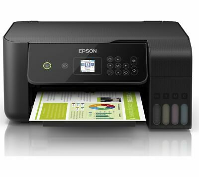 EPSON EcoTank ET-2720 All-in-One Wireless Inkjet Printer - Currys • 179.99£