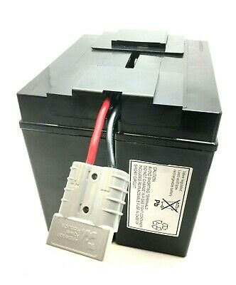 RBC 7 Battery Ready To Go APC UPS Replacement - 12 Months Warranty • 74.99£