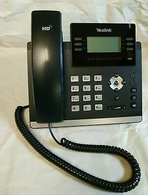 Yealink T41P T41PN VoIP Phone - Cheap VoIP Phone - Unlocked • 45.99£