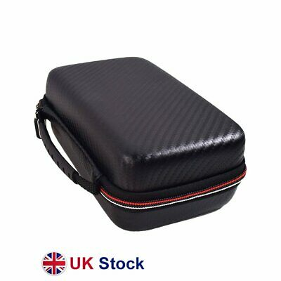 Carrying Case For Mini Projector &Accessories  Upgrade  Hard Shell Protect • 11.99£