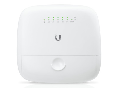 Ubiquiti EP-R6 EdgePoint WISP Control Point With FibreProtect • 116.75£