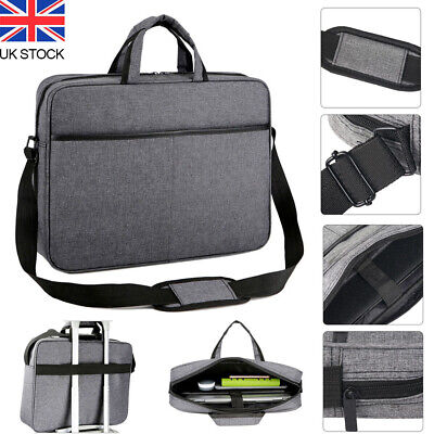 15.6 Inch Laptop Bag Carry Case Sleeve For Dell HP Sony Acer Samsung Notebook UK • 13.72£