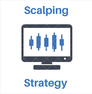 GAME CHANGER Scalping Strategy Coaching MM Advice And TRADING PLAN. • 40£