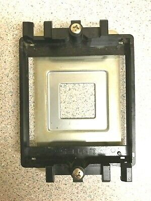 Processor Heat-Sink Retainer Bracket Amd Motherboard Socket 754 939 940 • 3.95£