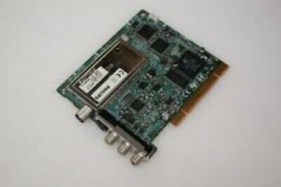 Sony Vaio PCV-W1/G TV Tuner Card ENX-25 • 13£