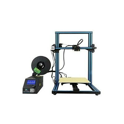 Creality CR10S - 300x300x400 3D Printer Original Brand • 389£