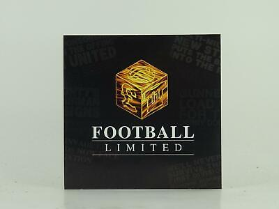 Football Limited, Football Limited, Ex/vg, Computer Software • 3.14£