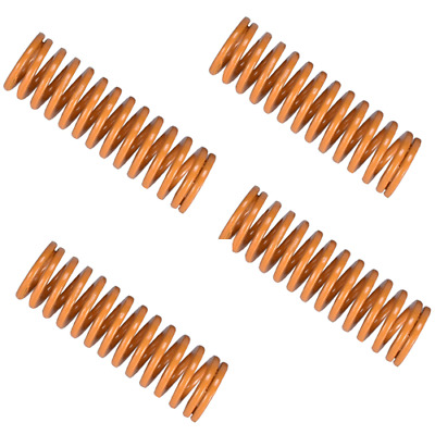 FOUR Hot Bed Leveling Springs For Creality Ender CR10, CR10S 3D Printer • 4.68£