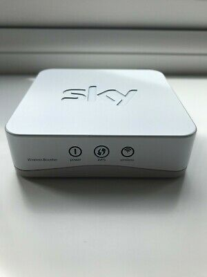 Sky Wireless Booster - Model: SB601 • 10£